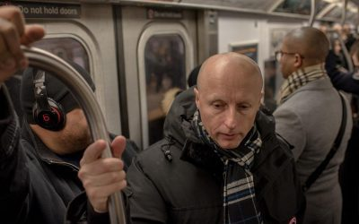 Former TTC chief Andy Byford slams Bombardier, halts NYC deliveries over train issues